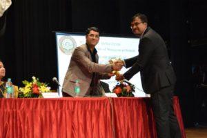 IIM Felicitation